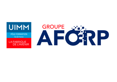 Pôle formation UIMM Ile-de-France AFORP